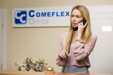SEO-promotion of website comeflexoffice.cz